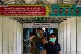 Lagi, dua pasien positif corona di Semarang sembuh