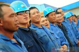 Cegah penyebaran corona, Kemenaker membina 40.357 TKA asal Tiongkok