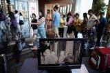 Thailand tambah enam penderita virus corona dari pelancong asal China, total jadi 14 kasus