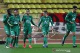 Saint-Etienne ke perempat final Piala Prancis