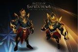 Kenalkan tokoh pewayangan lewat 'Battle of Satria Dewa' ke ranah e-sport