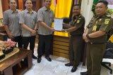 BPJS serahkan surat kuasa khusus ke Kajari Malinau