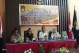 KPU gelar bimtek pengelolaan JDIH pada kabupaten penyelenggara Pilkada