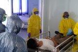 Rusia dan China sedang bekerja sama kembangkan vaksin antivirus corona