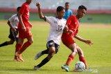 Timnas U-16 lakukan pemusatan latihan di Yogyakarta