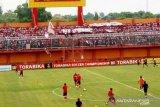 Madura United mempertimbangkan pengelolaan Stadion Pamekasan