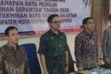 KPU- RI apresiasi aplikasi Gerbang Demokrasi