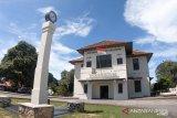 Museum Timah salah satu destinasi wisata sejarah unggulan Bangka Barat
