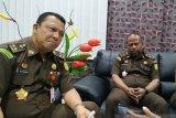Pemeriksaan Bupati Keerom terkait korupsi dana bansos dan hibah ditunda