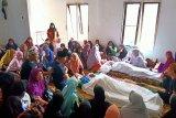 Korban meninggal banjir Tapanuli Tengah sembilan orang