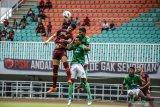Giancarlo pemain PSM Makasar paling merepotkan Tampines di Piala AFC