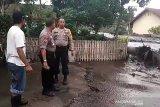 Banjir bandang melanda kawasan Ijen Bondowoso