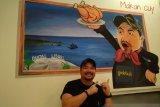 Foodvlogger Nex Carlos kembangkan bisnis kuliner