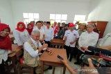 Jateng bantu Rp2 miliar pulihkan bencana di Sigi
