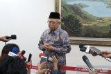 Wapres: Pendekatan militer bukan solusi menyelesaikan konflik Papua