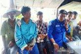 Lima nelayan Sasak Pasaman Barat ditemukan selamat di Mandiangin