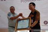 RS Mardi Rahayu Kudus raih penghargaan terbaik pelayanan korban kecelakaan