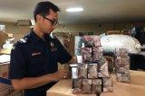 KPPBC ungkap kasus rokok ilegal di Jepara
