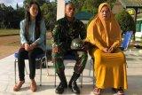 Siswa Secaba TNI AD penyelamat korban tenggelam terima penghargaan