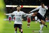 Liverpool fokus pada gelar Liga Inggris, bukan rekor