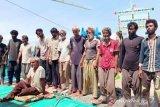 Imigrasi identifikasi 14 warga Iran terdampar yang tak berdokumen
