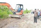 Minahasa Tenggara tetap lanjutkan sejumlah proyek fisik