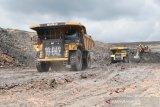 Pemerintah apresiasi rencana investasi proyek gasifikasi batubara Bakrie