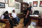 Polisi OTT di kantor Camat Babalan Langkat, 3 orang diamankan