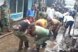 Banjir bandang kembali landa kawasan Ijen Bondowoso, jatim