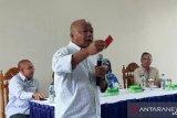 Felda Malaysia edukasi TKI Lombok bertransaksi non-tunai