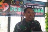 Pendam XIV/Hasanuddin : TNI siap lanjutkan program swasembada pangan