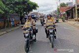 Jaga iklim kondusif, Polres Banjarnegara perkuat patroli sinergitas