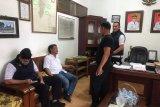 Polisi lakukan OTT di kantor Camat, 3 orang diamankan