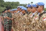 Ketua MPR RI sampaikan duka cita gugurnya prajurit TNI di Kongo