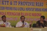 24 pekerja tewas akibat kecelakaan tambang minerba di Indonesia selama 2019