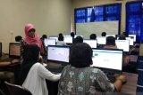 Ratusan peserta ikuti seleksi calon PPK di Palangka Raya