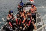 Enam WN China terdampar di perairan Rote Ndao