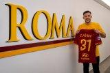 AS Roma resmi datangkan Perez dan Villar