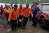 2 hari hilang, korban tenggelam di Sungai Serayu ditemukan tewas