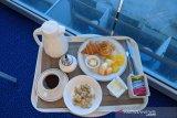 Makan perlahan, sarapan buru-buru bisa ganggu  irama sirkadian