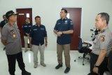 Polda Papua bakal miliki laboratorium forensik Polri