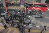 Pemkot Palembang siapkan  aplikasi parkir