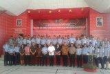 Rutan Manado canangkan zona integritas