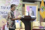 Baru lima persen penggunaan Kartu Tani di lima kabupaten/kota di Jateng
