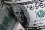 Kurs dolar AS jatuh Selasa pagi