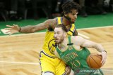 Tim Celtics mengalahkan Warriors di Boston