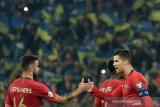 Bruno Fernandes cinta MU peran besar Ronaldo