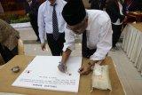 BKKBN Sulut komitmen ciptakan zona integritas wilayah bebas dari korupsi