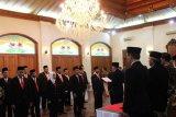 Bawaslu Surakarta siap lantik pengawas tingkat kelurahan