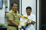 Bulog Lampung diminta jadi lumbung pangan Sumatera